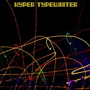 Bild für 'Hyper Typewriter'