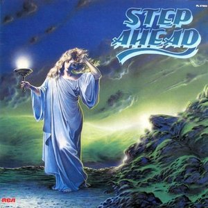 Image for 'Step Ahead'