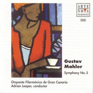 Image for 'Mahler: Symphony No.5'