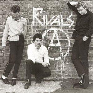Bild för 'The Rivals'