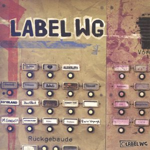 Image for 'Label-WG compilation 08-04, Covermount CD Persona Non Grata'
