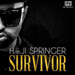 Image for 'Survivor'