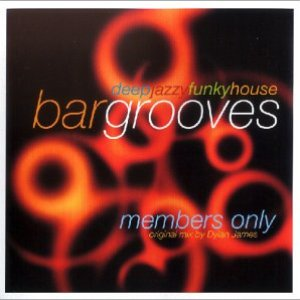 Image for 'Bargrooves: Members only'