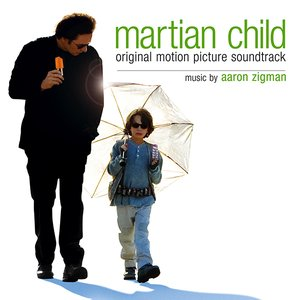 Image for 'Martian Child (Original Motion Picture Soundtrack)'
