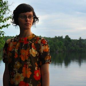 Image for 'Leah Buckareff'