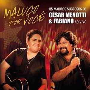 Image for 'Maluco Por Você'