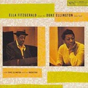 Image for 'The Complete Duke Ellington Songbook'