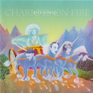 Image for 'Chariots on Fire'