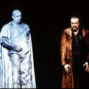 Image for 'Herbert Von Karajan; Samuel Ramey, Anna Tomowa-Sintow, Agnes Baltsa, Kathleen Battle: Berliner Philharmoniker'
