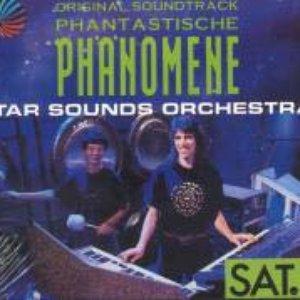 Image for 'Phantastische Phänomene'
