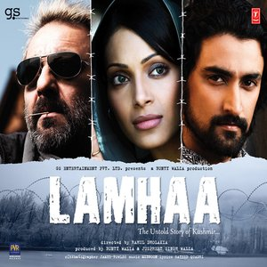 Image for 'Lamhaa'