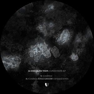 Bild für 'Condition EP'