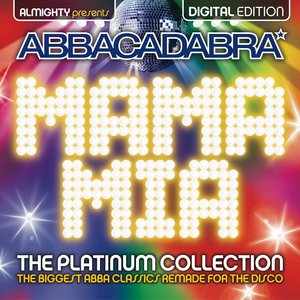 Immagine per 'Almighty Presents: Mama Mia - The Platinum Collection'