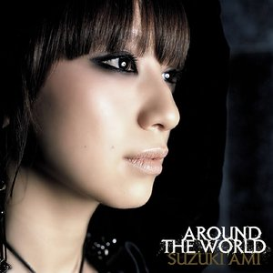 Image for 'AROUND THE WORLD'