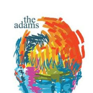 Image for 'The Adams'