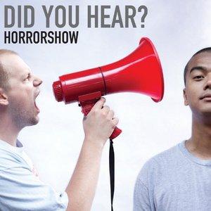 Bild für 'Did you hear?'