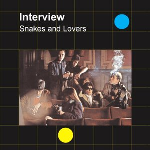 Image for 'Snakes and Lovers'