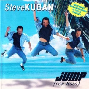 Image for 'Jump (For Jesus)'