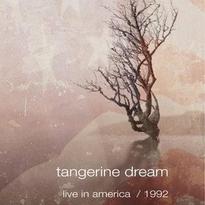 Image for 'Live in America 1992'