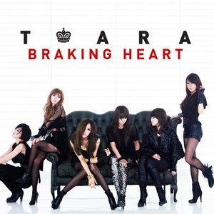 Imagem de 'Braking Heart (Repackage)'