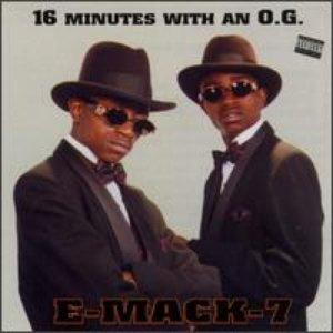 Image for 'E-Mack-7'