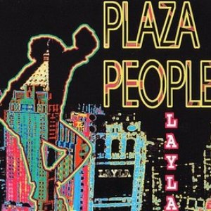 Image for 'Plaza People'