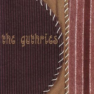 Image for 'The Guthries'