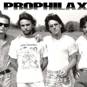 Image for 'Prophilax'