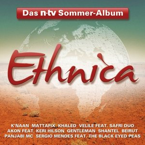 Image for 'Ethnica - Music from around the world'