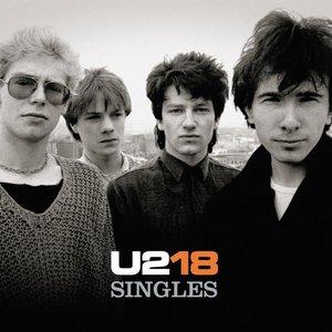 Image pour 'U218 Singles (deluxe version)'