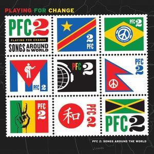 Bild für 'PFC 2: Songs Around The World'