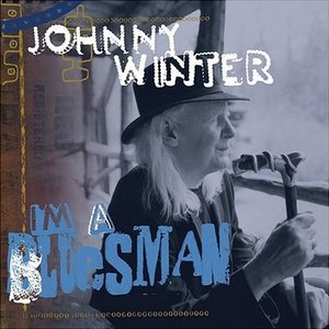 Image for 'I'm a Bluesman'
