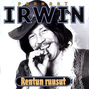 Image for 'Rentun ruusut'