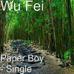 Immagine per 'Paper Boy - Single'