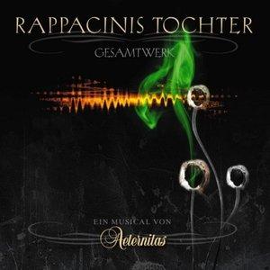 Image for 'Rappacinis Tochter (Gesamtwerk)'