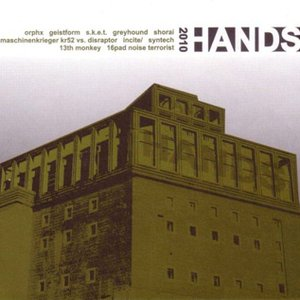 Image for '2010 Hands'