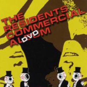 Image for 'Commercial DVD'