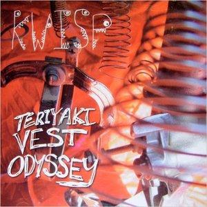 Imagen de 'Teriyaki Vest Odyssey'