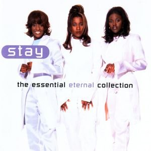 Image pour 'Stay - The Essential Eternal Collection'