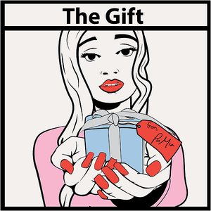Image for 'The Gift - EP'