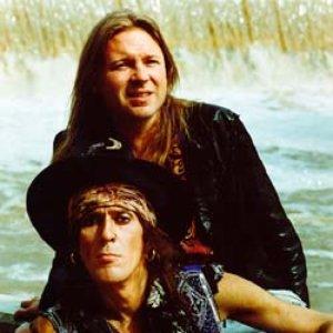 Image for 'Andy McCoy & Pete Malmi'