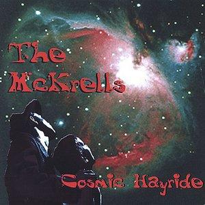 Image for 'Cosmic Hayride'