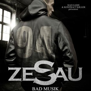 Image for 'Bad Musik'