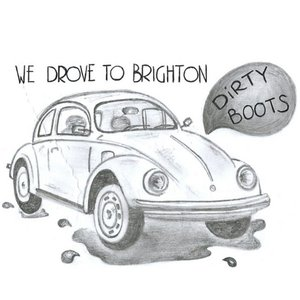 Image for 'We Drove to Brighton EP'