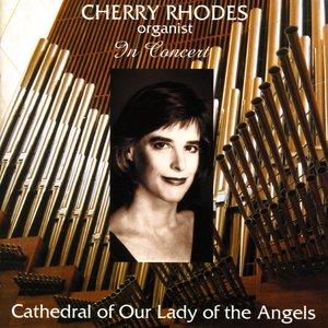 Image for 'Organ Recital: Rhodes, Cherry - Grigny, N. / Scarlatti, A. / Liszt, F. / Mendelssohn, Felix / King, L. / Hampton, C. / Walter, M.J. / Corrette, M.'
