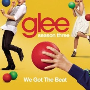 Image for 'We Got The Beat (Glee Cast Version)'
