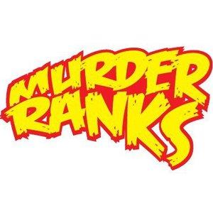 Image for 'Murder Ranks Remix'