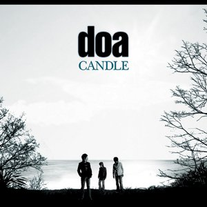 Image for 'CANDLE'