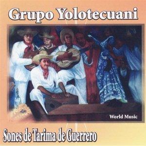 Image for 'Grupo Yolotecuani'