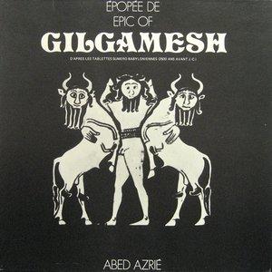 Image pour 'Epopée de Gilgamesh'